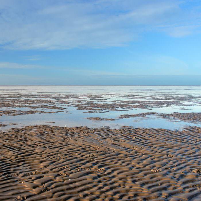 Unesco-Weltkulturerbe Wattenmeer Nordsee