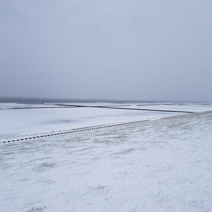 Winterurlaub am Wattenmeer