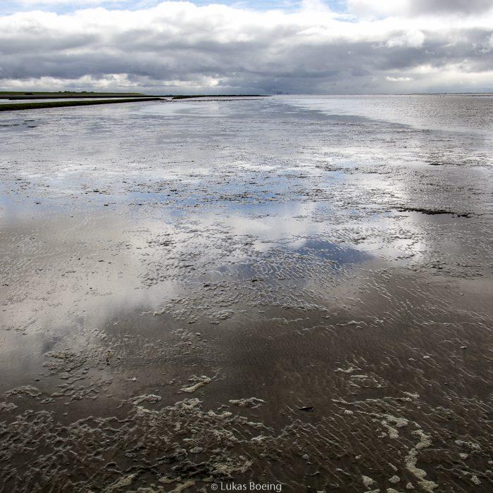Ostfriesisches Wattenmeer
