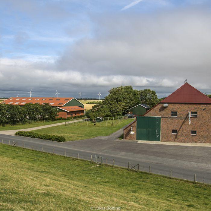Ferienhof Groot Plaats
